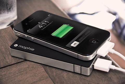 Cách sạc pin iPhone, iPad đúng cách để bảo vệ độ bền pin