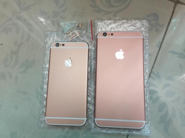 Dịch vụ thay vỏ iPhone 6 thành 6S với giá dưới 2 triệu đồng
