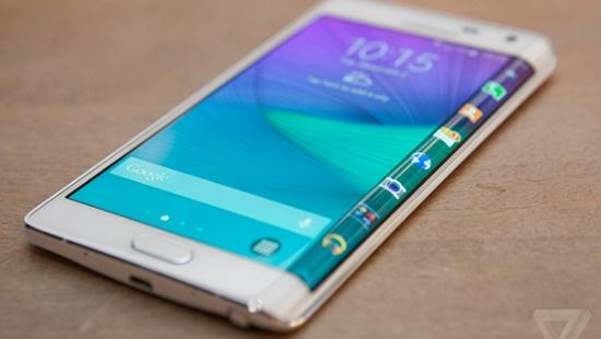 Màn hình điện thoại Samsung Galaxy S6
