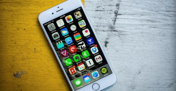 iPhone 7 sẽ không khác iPhone 6
