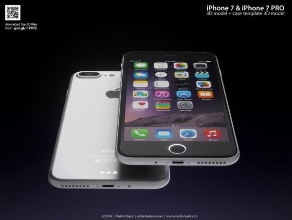 Loại bỏ jack cắm tai nghe 3.5 mm trên iPhone 7