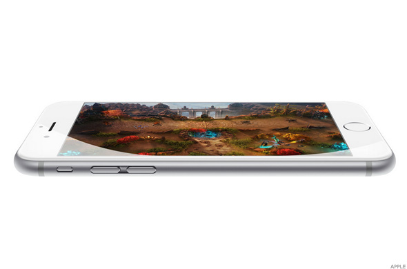 Hiệu suất và pin của iPhone được cải thiện