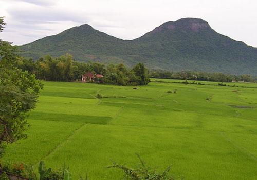 Nông Sơn Quảng Nam