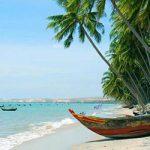 biển Hàm Tiến